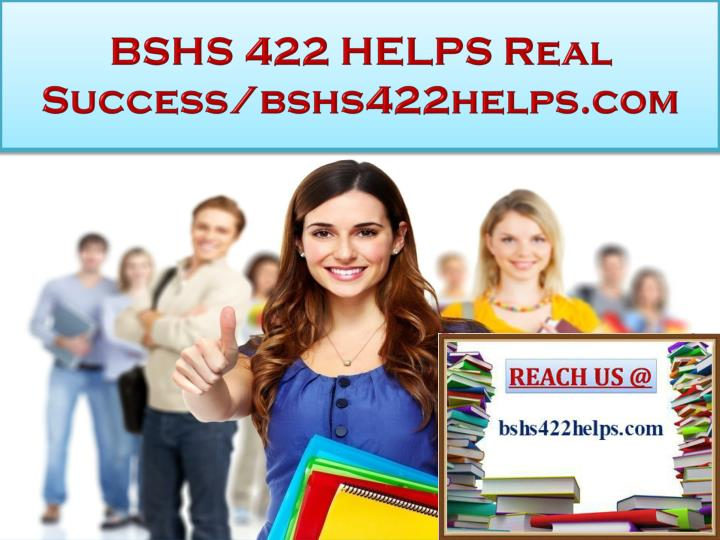 bshs 422 Bshs 422 week 4 dq 2 click following link to purchase bshs 422 week 4 dq 2 discuss how the.