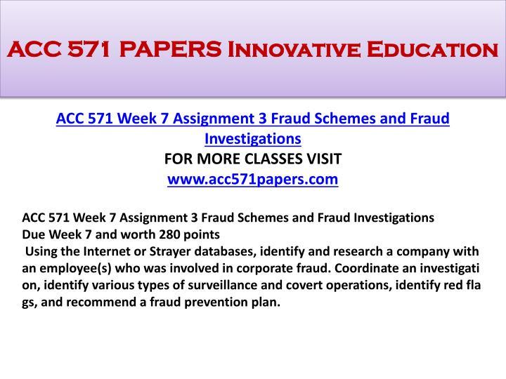 innovation in education essay