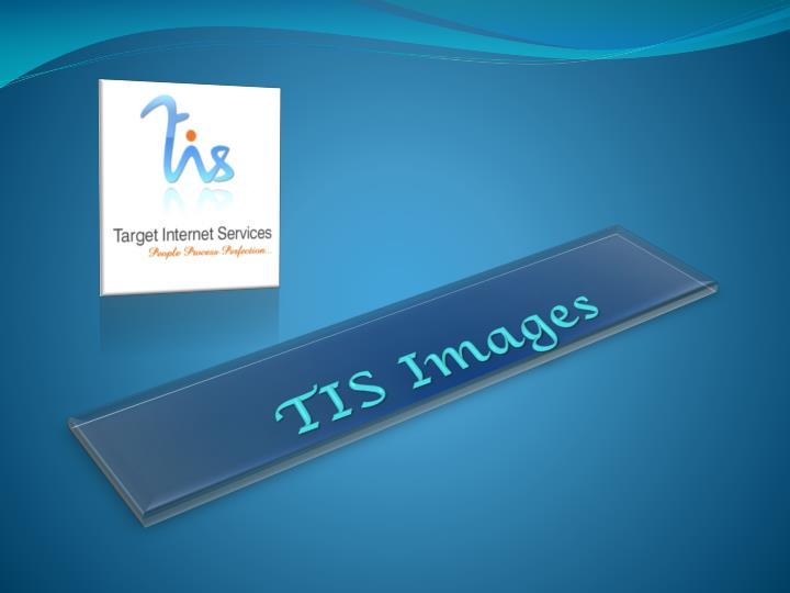 TIS Images