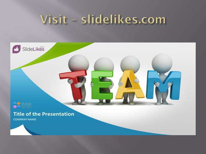 Visit – slidelikes.com