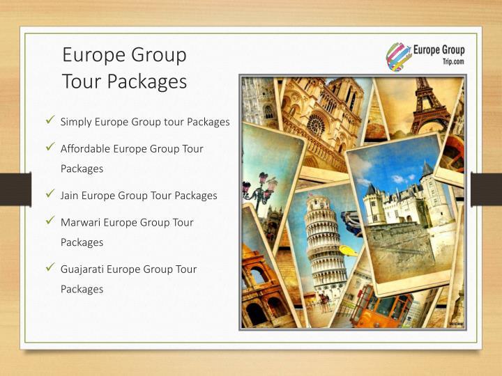 Europe Group