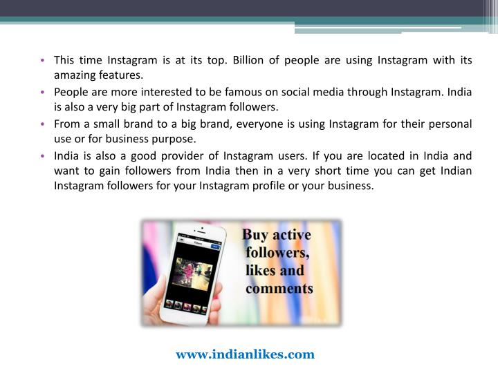 This time Instagram is at its top. Billion of people are using Instagram with its amazing features.