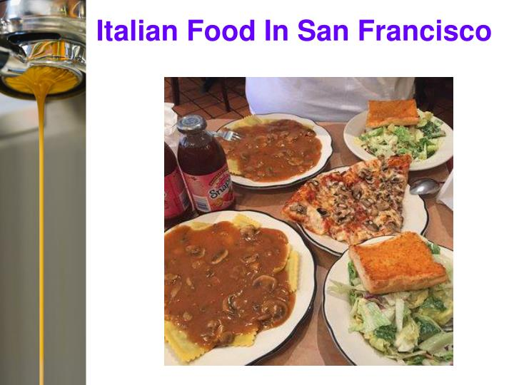 italian cuisine powerpoint Italian cuisine presentation by: ann lala1996  it is dipped in butter and then fried squid is a staple of italian cuisine italian cuisine has developed over the.