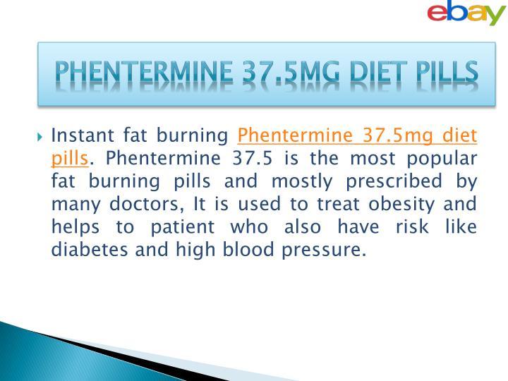 phentermine weight loss diet