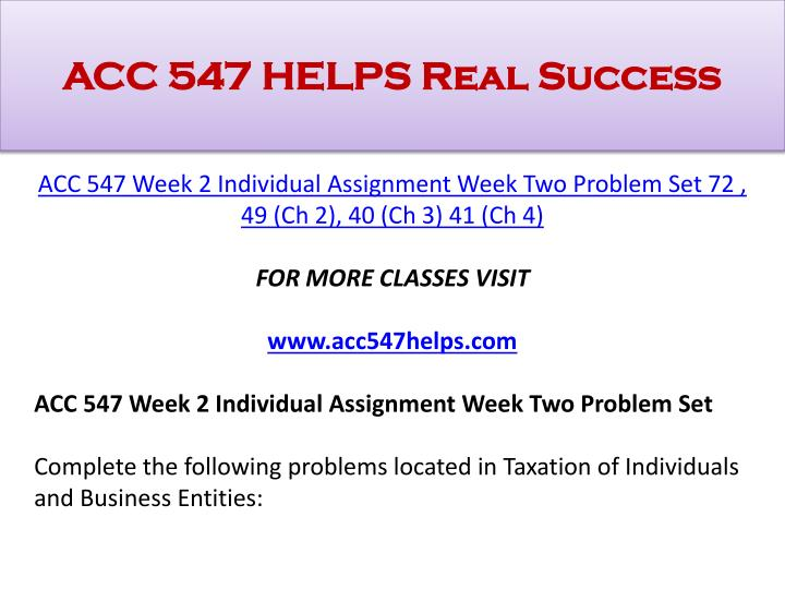 acc 547 week 2 letter Sales and use tax: what is the solution acc 547 week 5 do you need help with your school visit wwwlindashelpcom to learn about the great.
