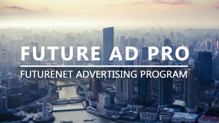Futurenet advertising program
