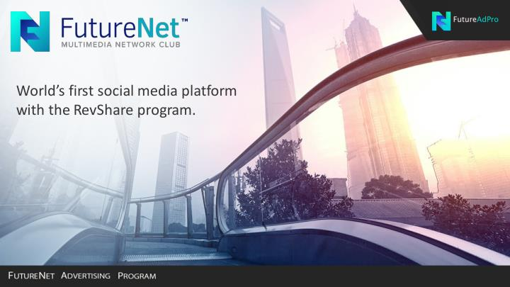 World'sfirstsocialmediaplatform