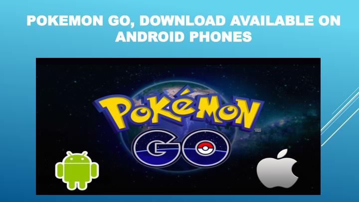 how to download pokemon on android phone