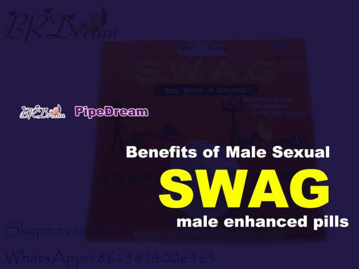 Benefits of male prurientual swag male enhanced pills