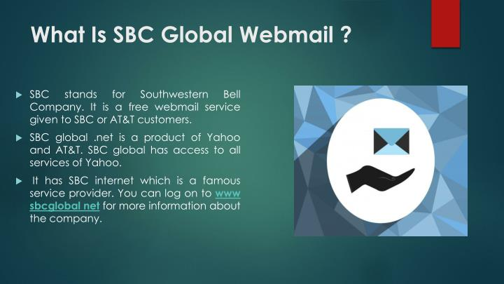 What Is SBC Global