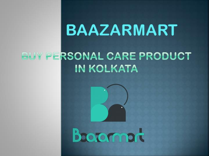 Buy personal care product in kolkata 7377140