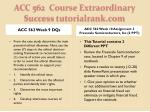 acc 562 course extraordinary success tutorialrank com7