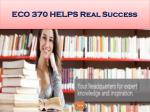 eco 370 helps real success17