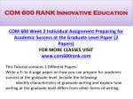 com 600 rank innovative education2