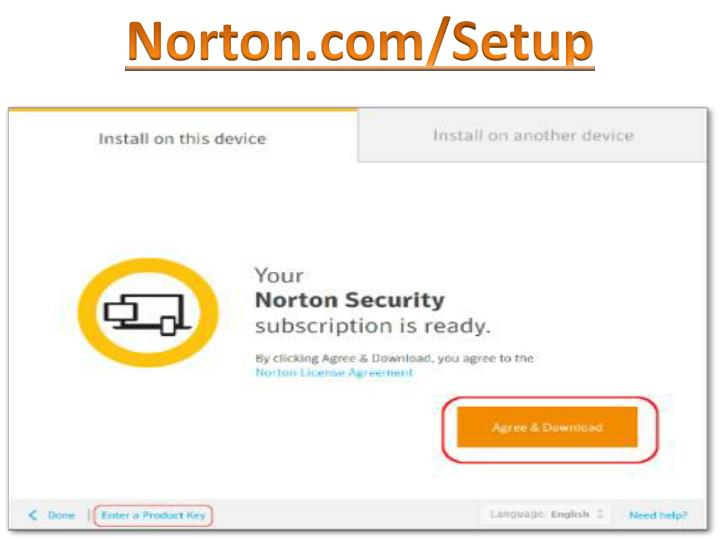 ppt norton
