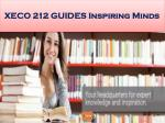 xeco 212 guides inspiring minds19