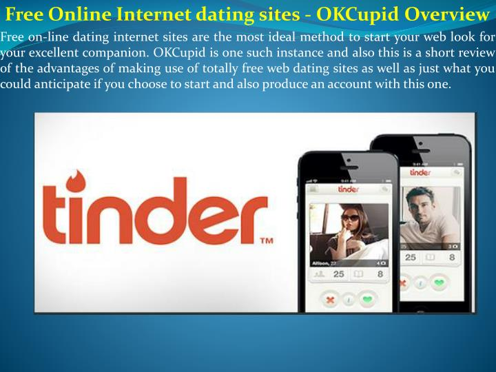 Online dating okcupid advice