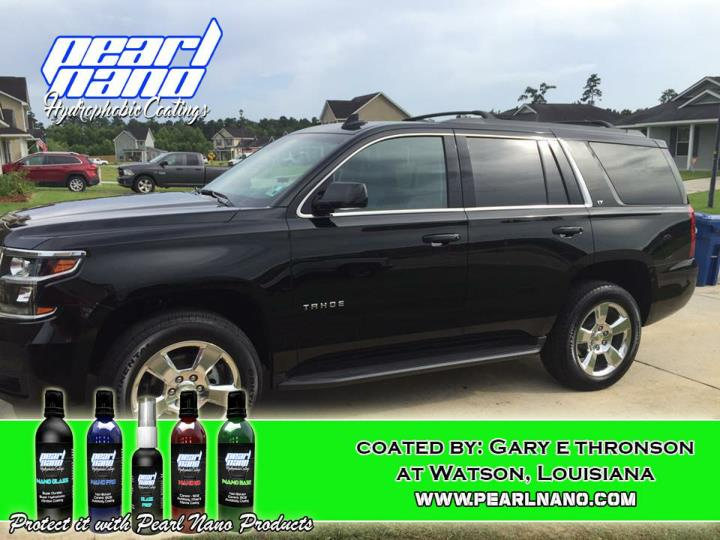 Are you looking for long lasting car coating product