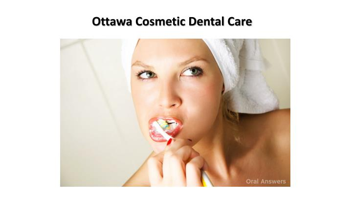 Ottawa Cosmetic Dental Care