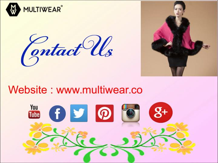Website : www.multiwear.co