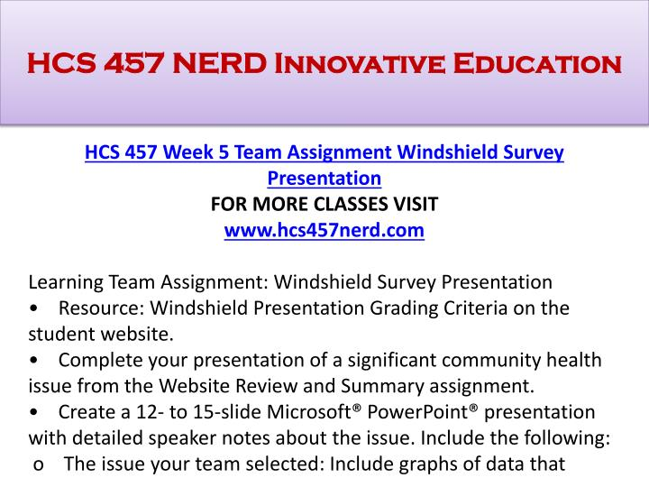 website review summary paper hcs 457 Hcs 457 entire course (2 set)\nfor more course tutorials visit\nwwwtutorialrankcom\nhcs 457 week 1 discussion question 1\nhcs 457 week 1 discussion question 2\nhcs 457 week 1 individual.
