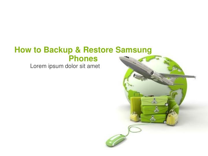 how to delete samsung backup