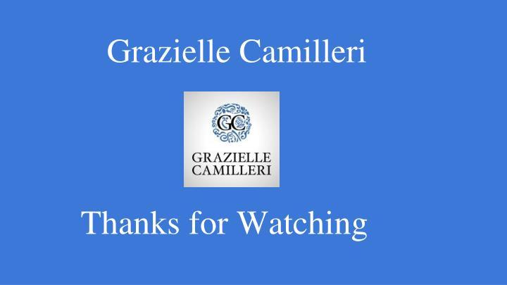 Grazielle Camilleri