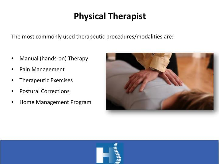 Ppt Get Expert Jersey City S Physical Therapist From