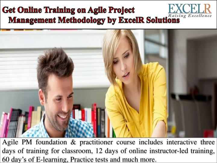 Get Online Training