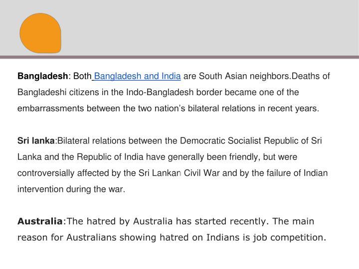 bilateral relationship between india and bangladesh flag