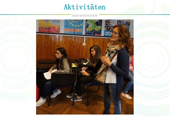 Aktivit