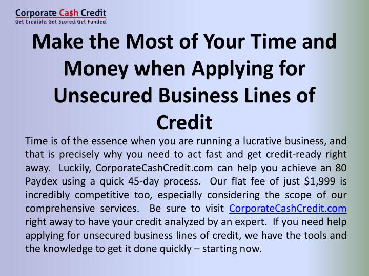 how to get a line of credit with poor credit