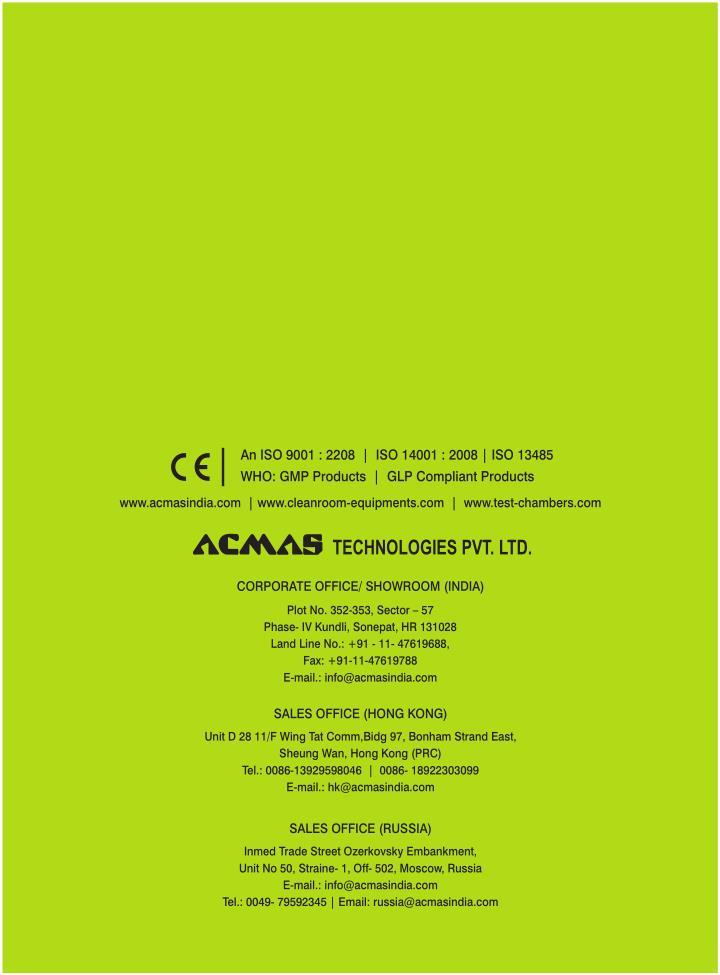 An ISO 9001 : 2208  |  ISO 14001 : 2008 | ISO 13485