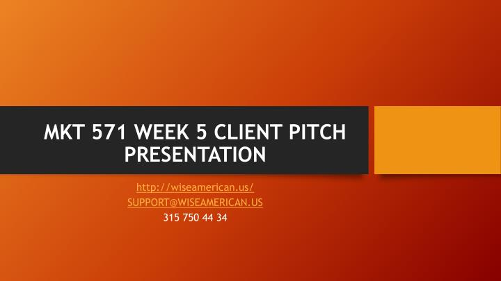 client pitch presentation I've just returned from a training session for a client on an important element of  competitive tendering – winning pitch presentations there are.
