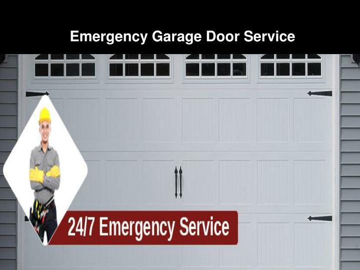 Ppt Vancouver Garage Door Repair Replacement