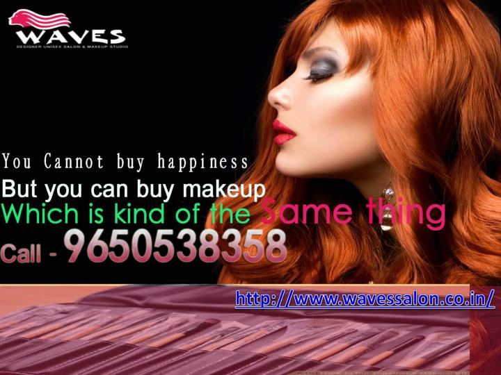 Http://www.wavessalon.co.in/