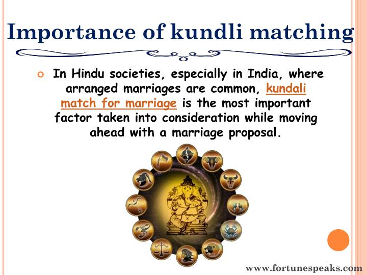 kundli matchmaking Free kundli : free marriage matching, ludhiana, punjab, india 103,599 likes 734 talking about this 252 were here freekundlicom is started by mr.