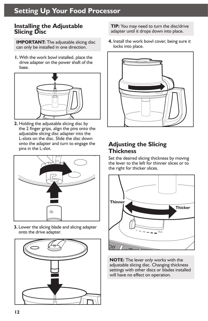 Ppt Kitchenaid 174 13 Cup Food Processor Manual Powerpoint