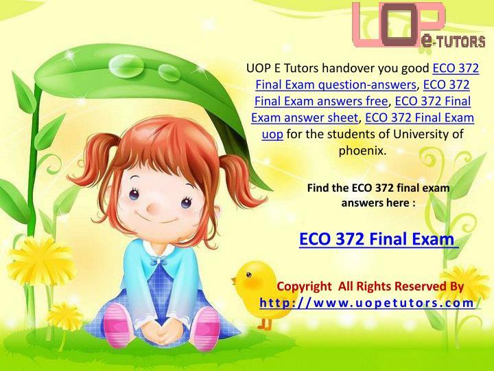 UOP E Tutors handover you good