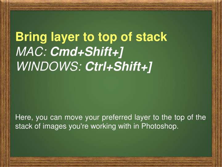 adobe photoshop shortcut keys list pdf