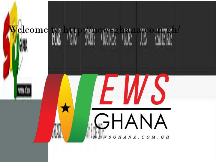 Welcome to http://newsghana.com.gh/
