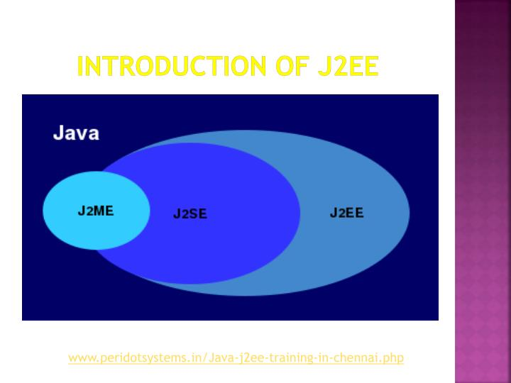 Www.peridotsystems.in/Java-j2ee-training-in-chennai.php