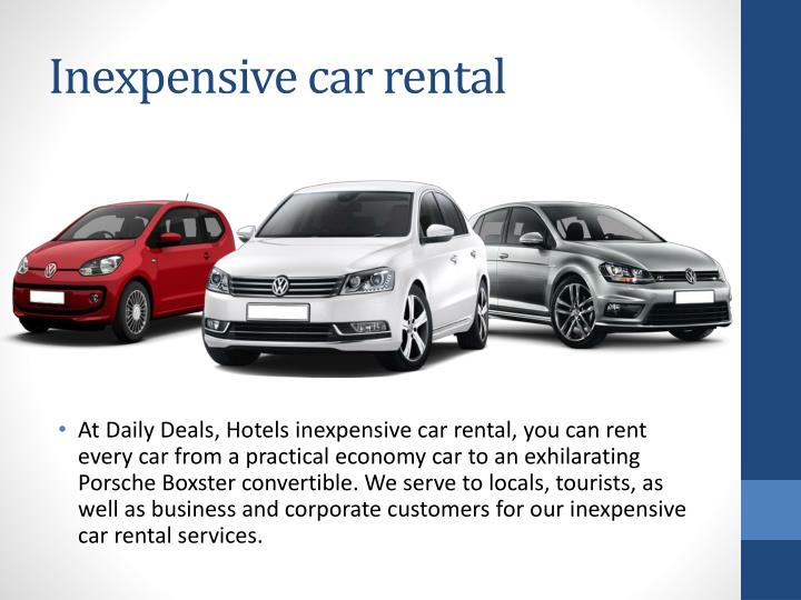 Find cheap car and truck rentals. Car rentals downtown and at the airport from Flight Centre. Rent a car.