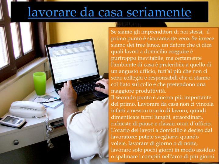 Lavoro Da Casa Pinerolo - Lavoro: Casa a Pinerolo (TO 71 Offerte
