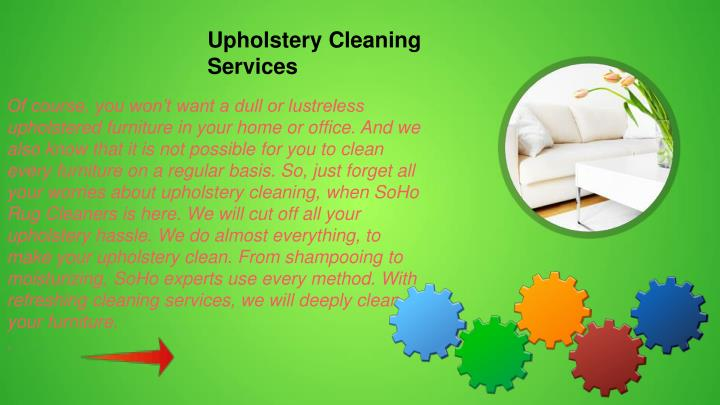 Ppt Soho Rug Cleaning Powerpoint Presentation Id 7395724