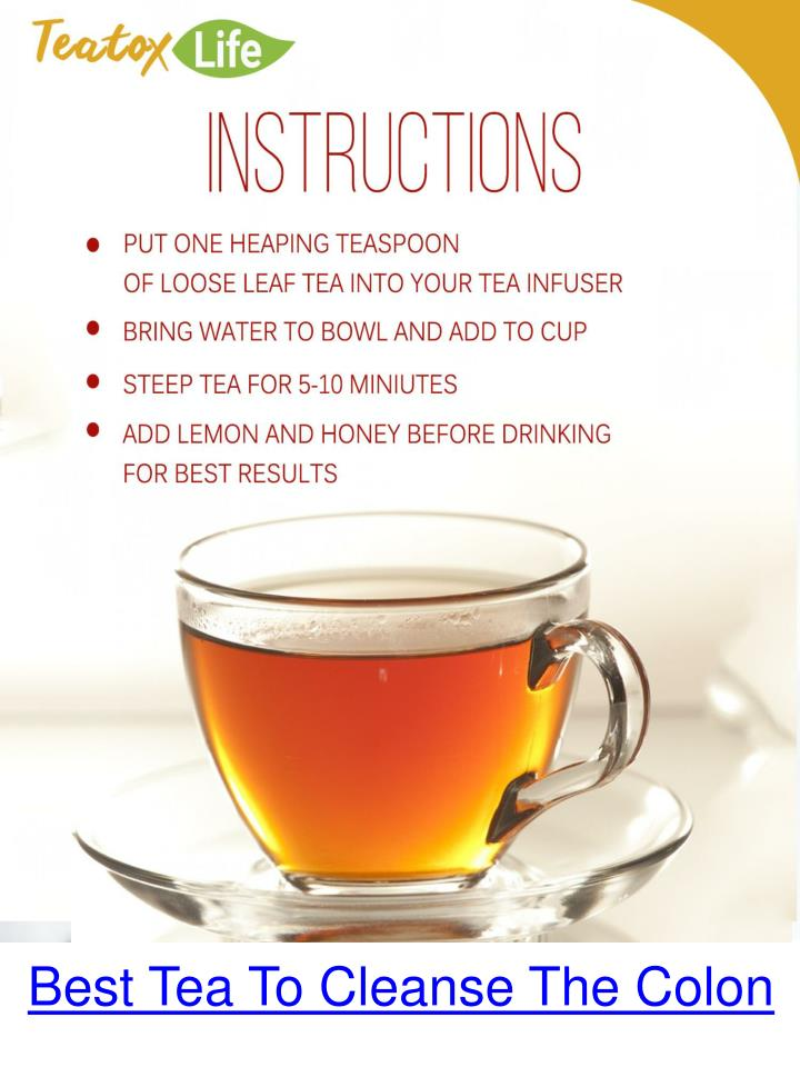 7 Best Ways To Know More On Best Tea Detox Israel