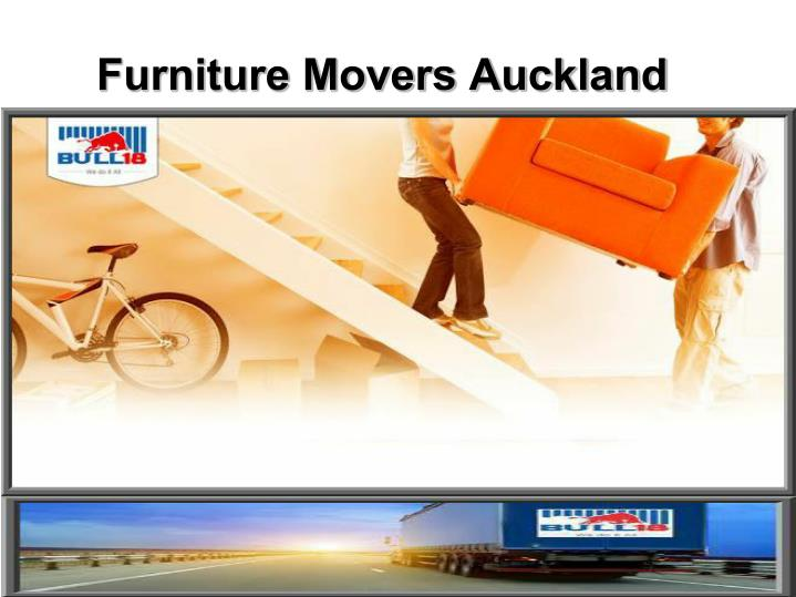 Ppt find the best cheap furniture removalists auckland for Affordable furniture removals