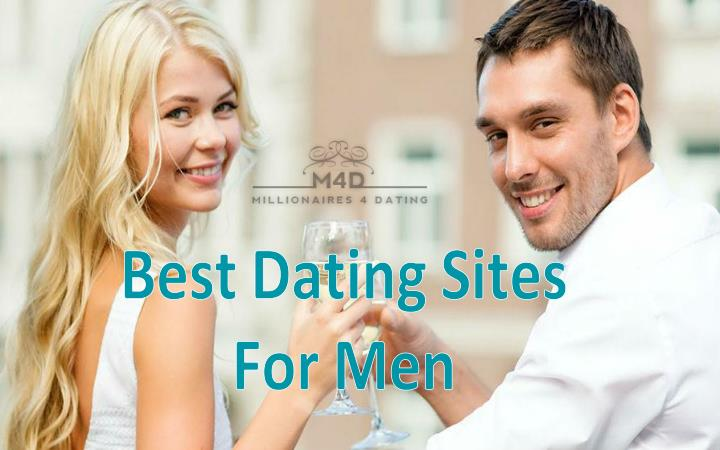Best dating sites for men