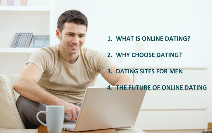 Best dating sites for men