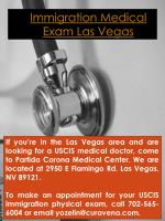 immigration medical exam las vegas3